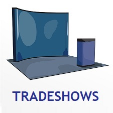 tradeshows icon